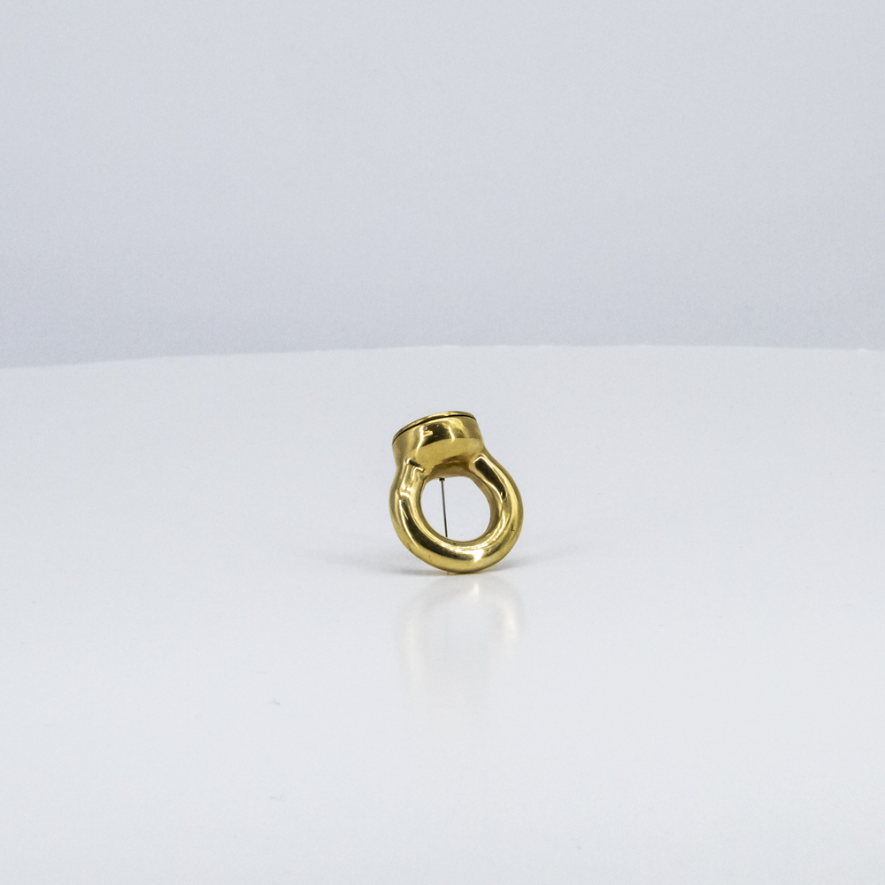 Embezzled Necklace/Ring